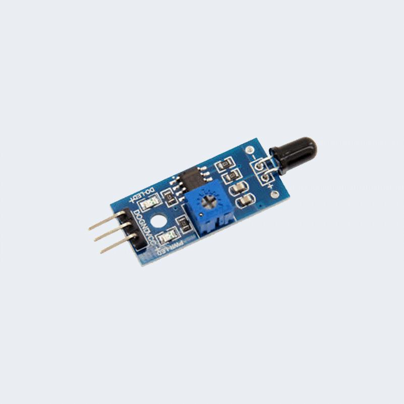 IR Flame Sensor Module Detector