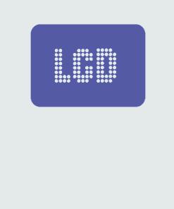 شاشات عرض LCD