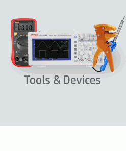 Tools and Devices
