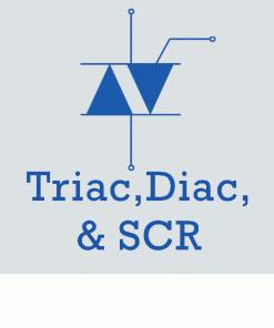 Triac,Diac,&SCR